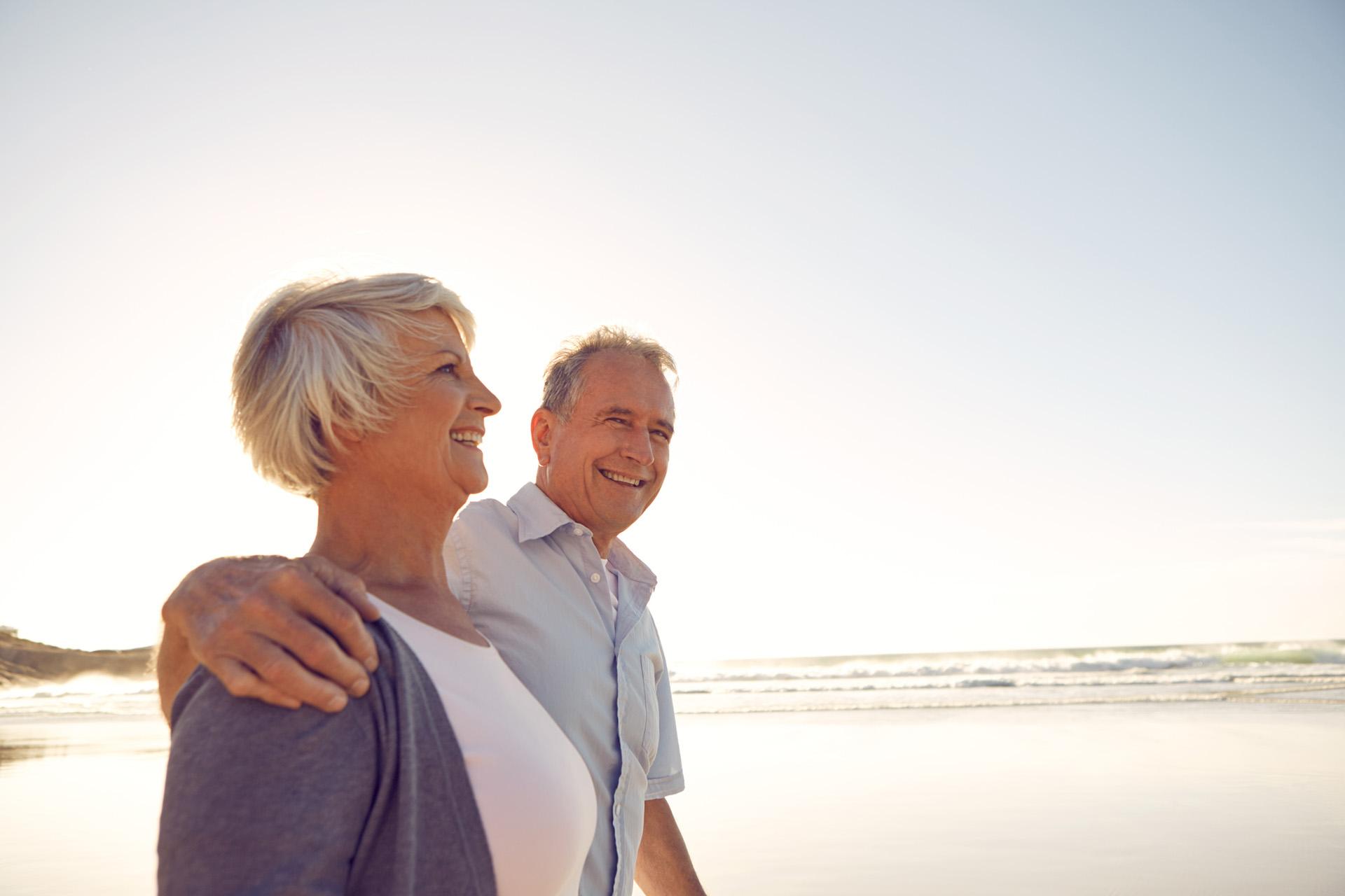 Gelukkige mensen genieten van activiteiten door CortoClinics