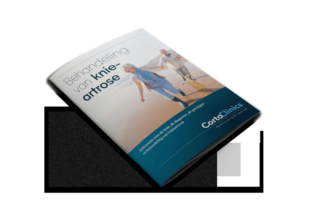 Brochure Knieartrose
